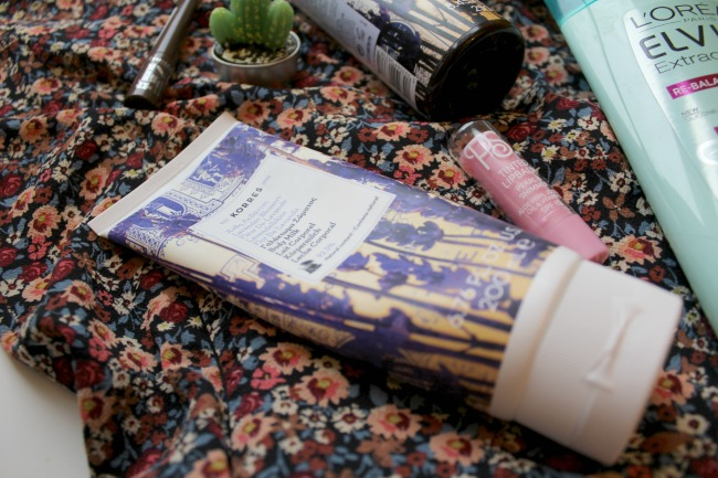 February favourites and life update. Nourish ME: www.nourishmeblog.co.uk