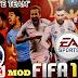 Fifa 2014 Mod 2019 Android Apk+Datos Actualizado Graficos Hd