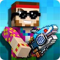 تحميل Pixel Gun 3D Pocket Edition مهكرة اخيرا