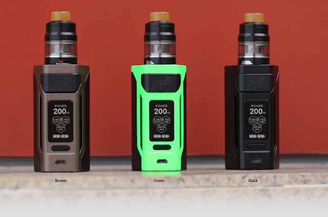 Do You Really Know How To Use Wismec Reuleaux RX2 20700 Mod ?