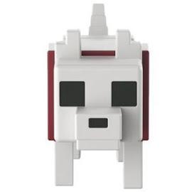 Minecraft Series 19 Wolf Mini Figure