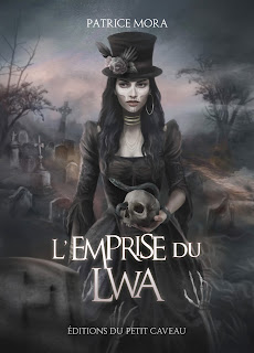 https://www.amazon.fr/LEmprise-du-Lwa-Patrice-Mora/dp/2373420236