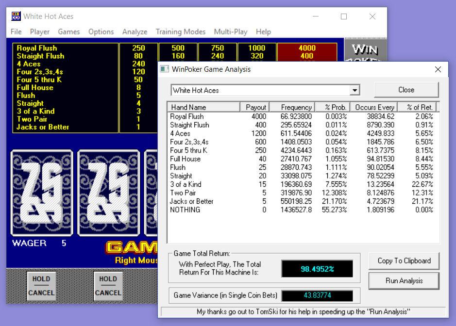 Royal Flusher Vegas: What's That Video Poker Progressive