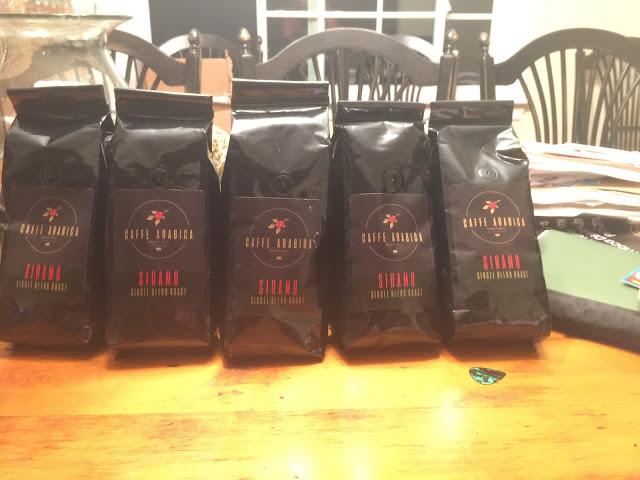Ethiopian Coffee,single origin ethiopian coffee
