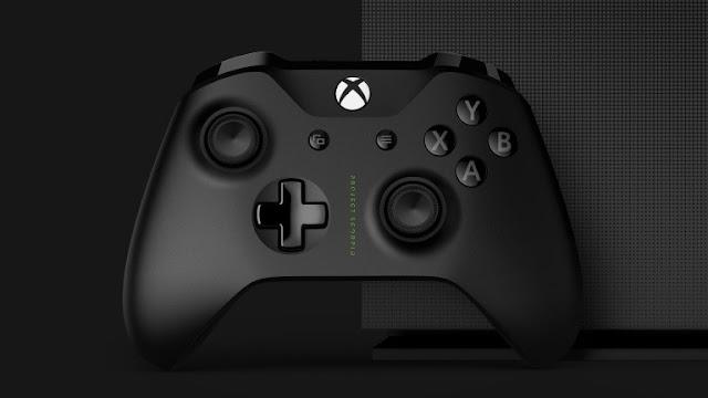 رئيس شركة Microsoft مرتاح جدا لمبيعات جهاز Xbox One X