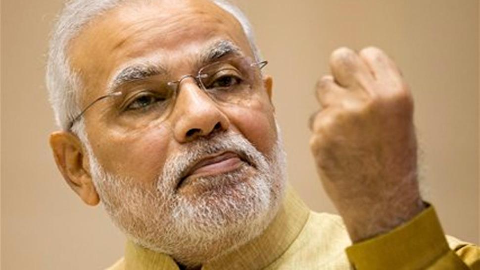 पीएम मोदी ने कहा- PM की कुर्सी रहे या ना रहे, या तो मैं जिंदा रहूंगा या आतंकवादी जिंदा बचेंगे