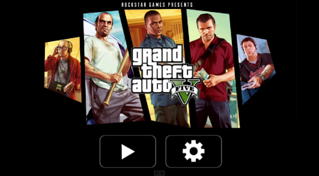 GTA V Untuk Android [APK]