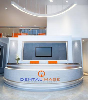 งานออกแบบคลินิก Dental Image Clinic