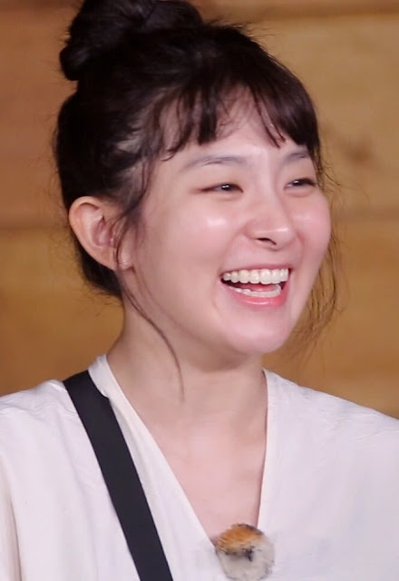 Seulgi Without Makeup