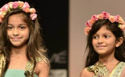 pune-fashion-week-to-promote-girl-child-empowerment