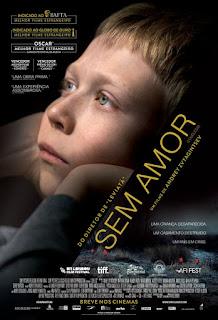 Review Sem Amor