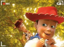 Controlled Chaos: Toy Story 3 and a New Bucket List