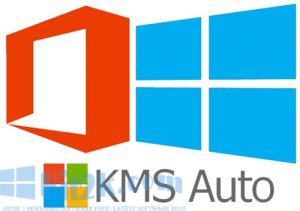 KMSAuto Net 2017  Windows +Office Activator Full Version