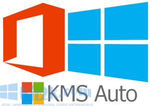 KMSAuto Net 2017  Windows +Office Activator Full Version