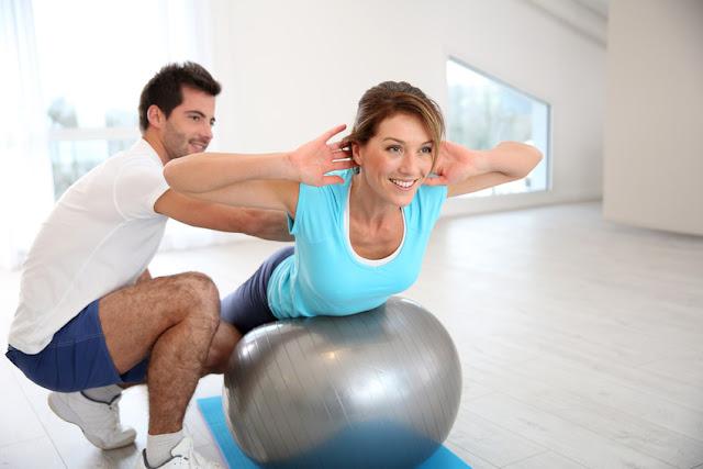 Cours de pilates - Bien-être avec Unizen - Blog beauté