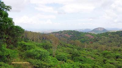 Yenugu Mallama Konda | Horsley Hills