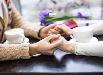 5 Sentuhan Sederhana Yg Paling Di Inginkan Cowok kepada Ceweknya