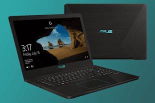 Asus VivoBook Pro F570, Laptop terunik dengan AMD dan Nvidia