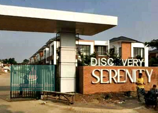Cluster Discovery Serenity Bintaro