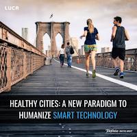 Healthy Cities.