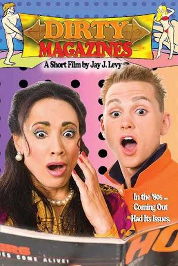 VER ONLINE Y DESCARGAR: Revistas Guarras - Dirty Magazines - CORTO - EEUU - 2008 en PeliculasyCortosGay.com