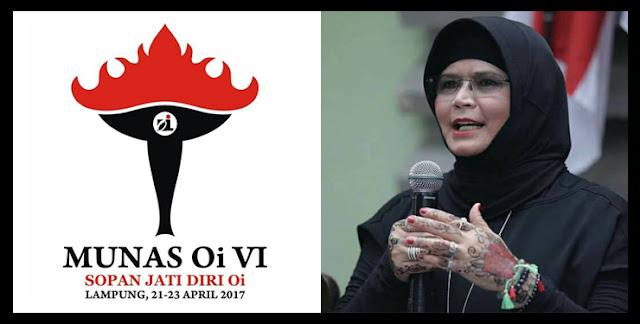 Pesan Ketua Umum Ormas Oi Menyambut MUNAS OI VI 2017