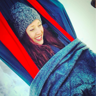 Hammock Camping with your Woolly