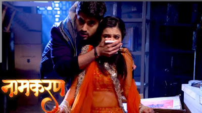 Naamkaran: Avni and Neil's separation with Juhi's death end