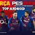 تحميل بيس 2019 باتش برشلونة PES 2019 Patch FC Barcelona v3.2.0 اخر اصدار | جوجل درافت - ميجا