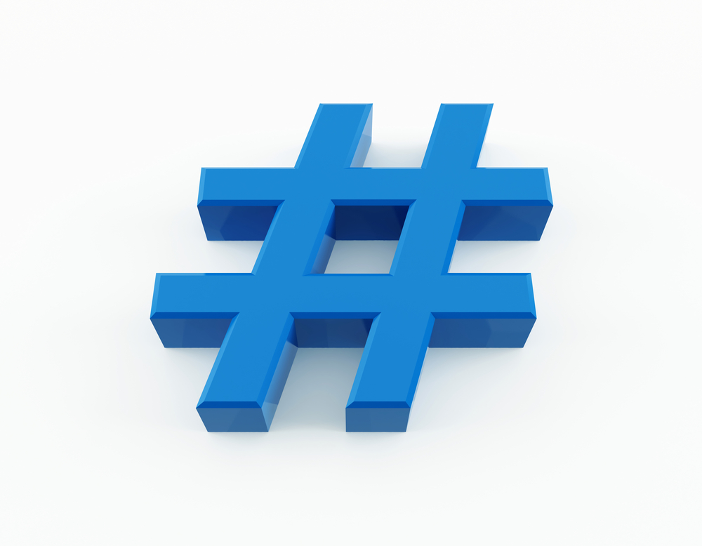 Help I'm Not a Geek: What is a Hashtag and what do I do