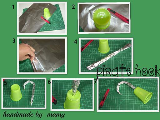 Πώς να χρησιμοποιήσετε το γάντζο