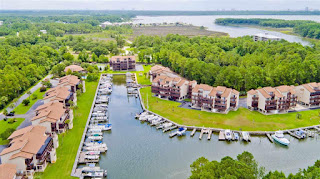 Gulf Shores AL Condo For Sale at Sailboat Bay