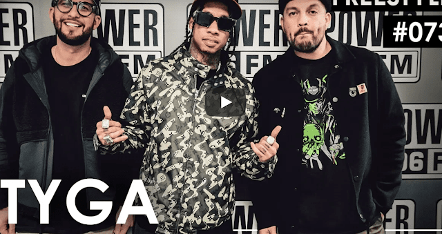 WATCH: Tyga – Thotiana (L.A. Leakers Freestyle)