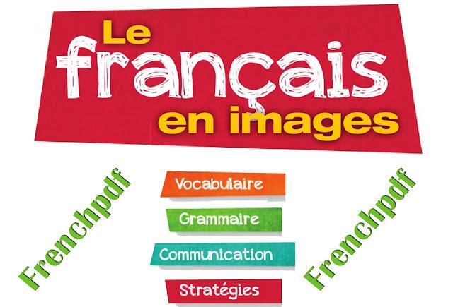 Apprendre le français en image: le membres du corps humain