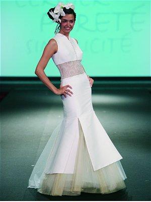 Lace wedding dresses | plumede