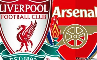 Nine Facts That You Need To Know: Liverpool vs Arsenal