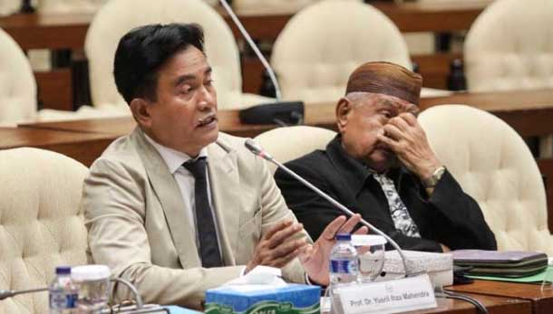 Panik Cari Tambahan Utang, Pemerintah Ingin Gunakan Dana Haji untuk Infrastruktur