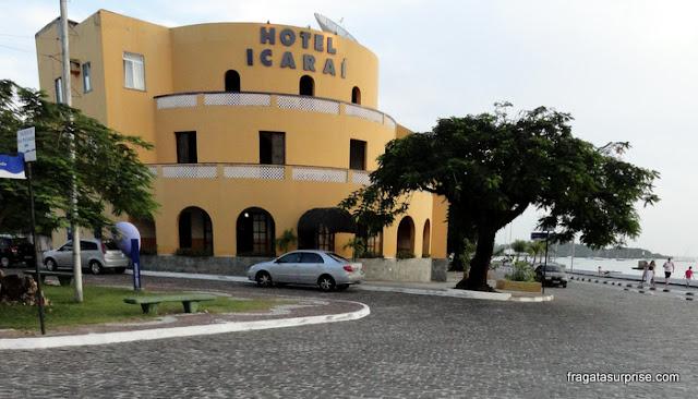 Hotel Icaraí, Itaparica, Bahia