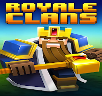 Royale Clans – Clash of Wars mod APK unlimited money