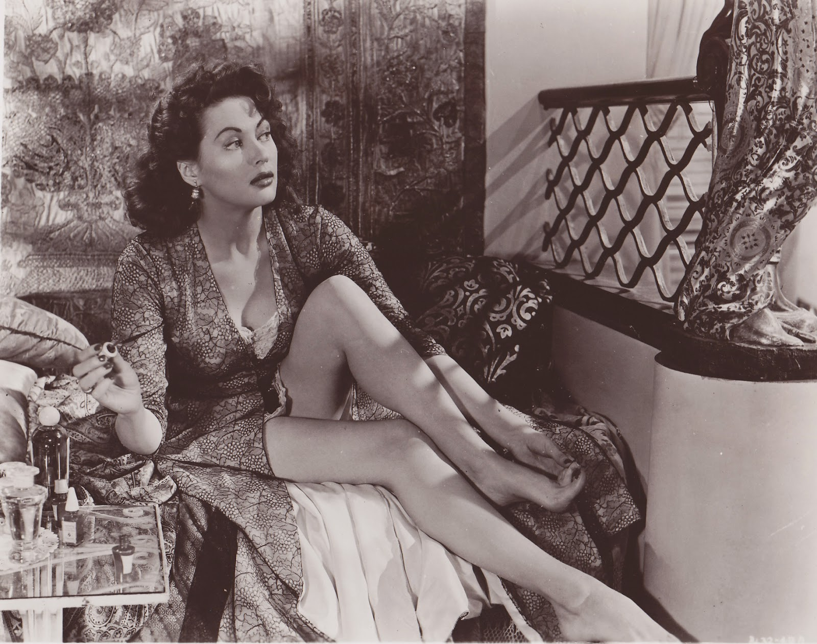 Join. And Sexy nude yvonne decarlo pictures really