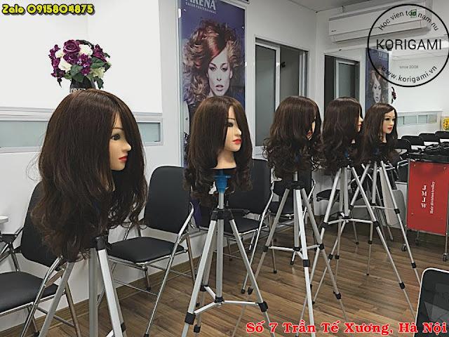 có nên bỏ ra 30 triệu học nghề tóc hay không