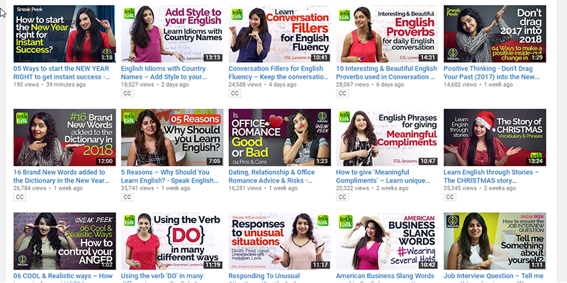 attractive youtube thumbnails