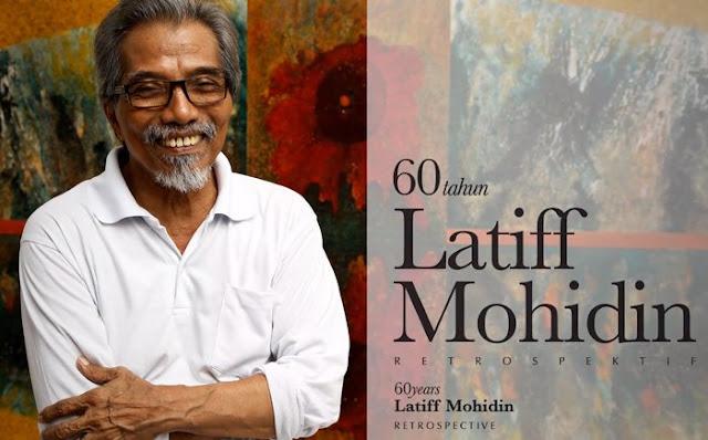 Latiff Mohidin And Malaysia's Visual Art Direction
