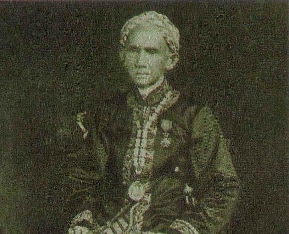 Raden Adipati Aria Kusumadiningrat