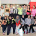 Zumba Workout Bersama The Face Shop di True Fitness Jaya 33