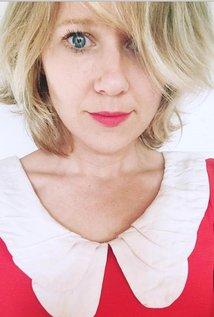 Roxanne Benjamin. Director of Southbound