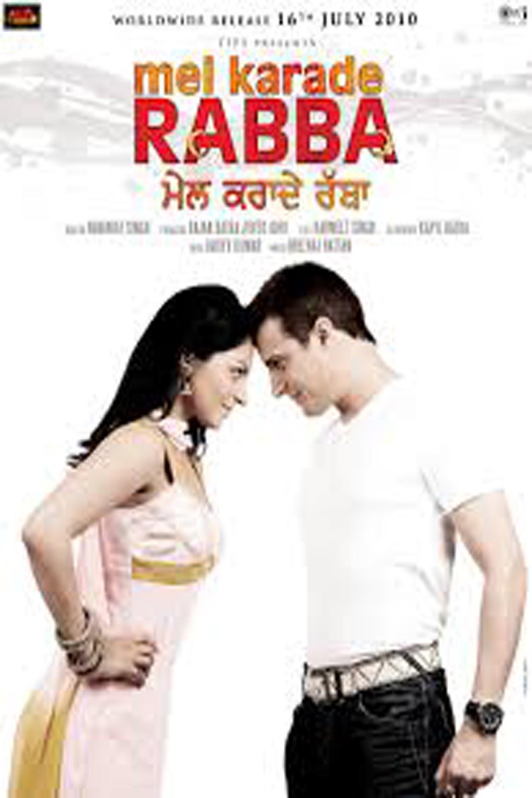 mel karade rabba movie - HD900×1200