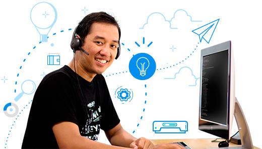 Layanan Hosting Web Lokal Murah Berkualitas