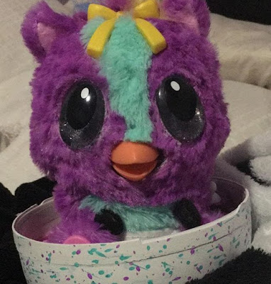 Зверюшка Hatchimals