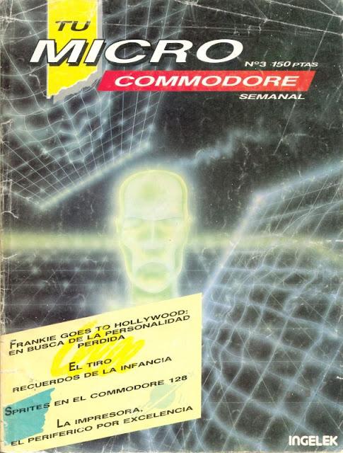 Tu Micro Commodore #03 (03)